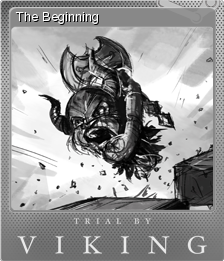Trial by Viking Foil 1