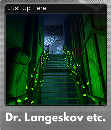 Dr. Langeskov, The Tiger, and The Terribly Cursed Emerald A Whirlwind Heist Foil 5