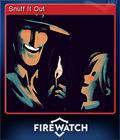Firewatch Card 3