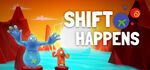 Shift Happens Logo