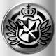 Danganronpa Trigger Happy Havoc Badge 4