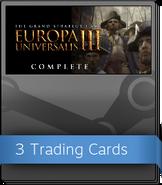Europa Universalis III Booster