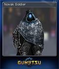 Gunjitsu Card 2