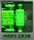 Mars 2030 Foil 5