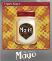 My Name is Mayo Foil 3