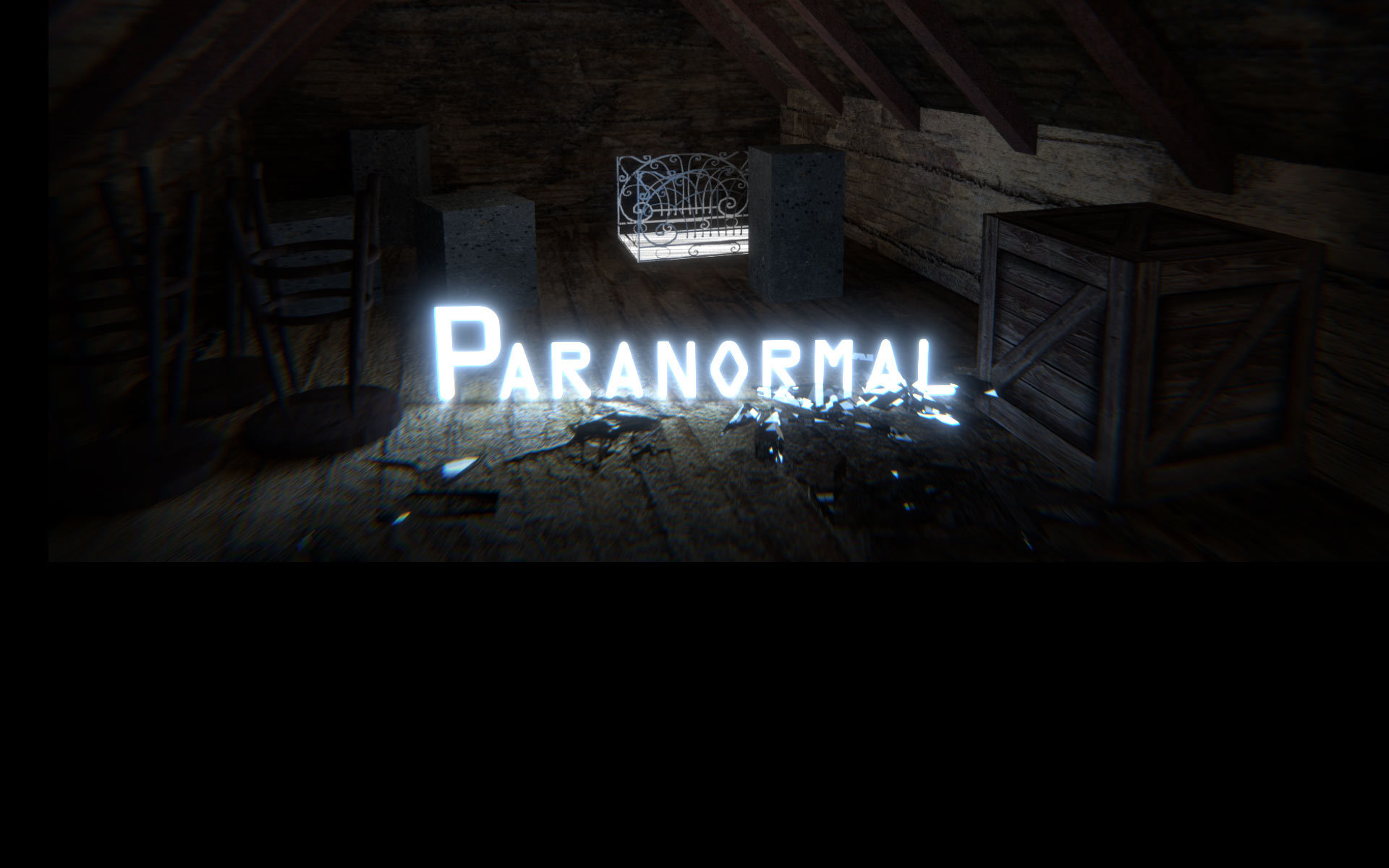 Paranormal Steam Trading Cards Wiki Fandom Powered By