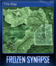 Frozen Synapse Card 5