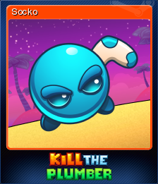 Kill The Plumber Card 8