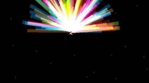 Spaceman Sparkles 2 Artwork 1