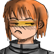 Asteroid Bounty Hunter Emoticon whateverr