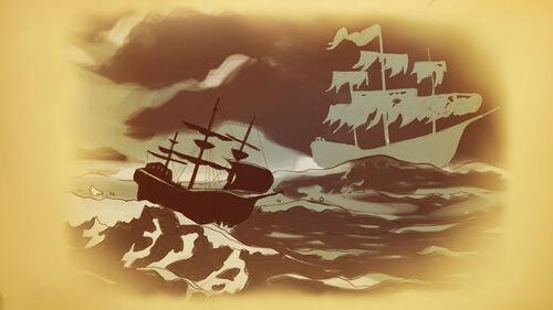 Braveland Pirate Artwork 4