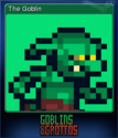 Goblins and Grottos Card 03