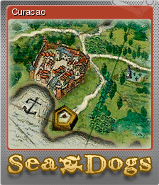 Sea Dogs To Each His Own Foil 02