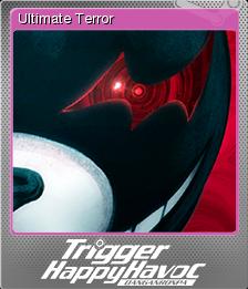Danganronpa Trigger Happy Havoc Foil 8