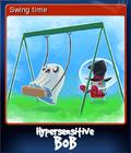 Hypersensitive Bob Card 2