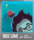 Indie Game The Movie Foil 4