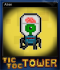 Tic-Toc-Tower Card 1