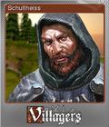 Villagers Foil 6