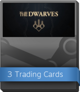 We Are The Dwarves Booster Pack