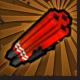 Ace of Spades Battle Builder Badge 5