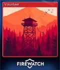 Firewatch Card 1