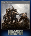 Hearts of Iron III Card 4