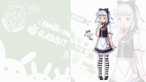 Rabi-Ribi Artwork 10