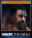 Far Cry Primal Card 5