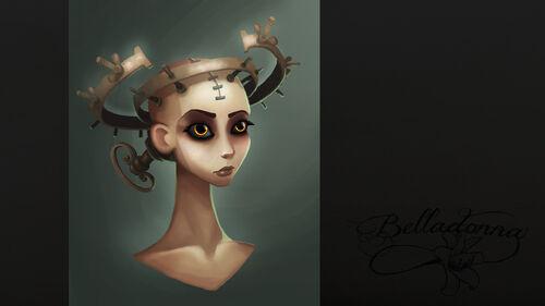 Belladonna Artwork 04