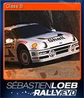 Sébastien Loeb Rally EVO Card 4