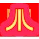 Atari Vault Badge 3
