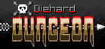 Diehard Dungeon Logo