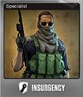 Insurgency Foil 2