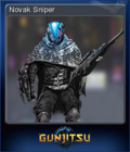 Gunjitsu Card 1
