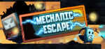 Mechanic Escape Logo