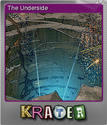 Krater Foil 3