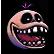 Super House of Dead Ninjas Emoticon m