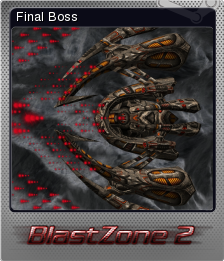 BlastZone 2 Foil 05