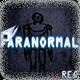 Paranormal Badge 1