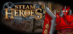 Steam Heroes Logo