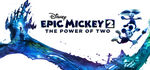 Disney Epic Mickey 2 The Power of Two Logo