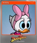 DuckTales Remastered Foil 7