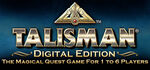 Talisman Digital Edition Logo