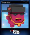 Cosmic Leap Card 2