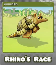 Rhino's Rage Foil 4