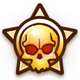 Awesomenauts Badge 4