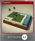 Hitman GO Definitive Edition Foil 3