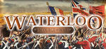 Scourge of War Waterloo Logo