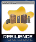 Resilience Wave Survival Card 5