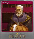 Rise of Venice Foil 8